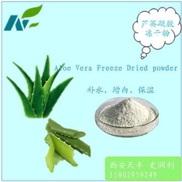 Aloe Vera Gel freeze powder 100:1