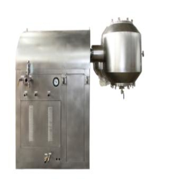 Asepitc Vacuum Dryer, Drying Machine in crystal machine