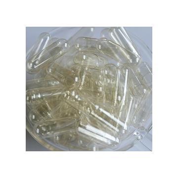 empty HPMC vegetable capsules