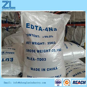 Tetrasodium EDTA