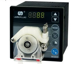 BQ80S Micrometeor Speed –Variable Peristaltic Pump