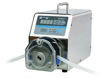 BT100S -1 Basic Speed –Variable Peristaltic Pump