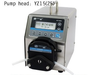 BT100S Basic Speed –Variable Peristaltic Pump