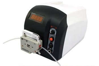BT101S Basic Speed –Variable Peristaltic Pump
