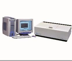 UV-2100 Double Beam UV/VIS