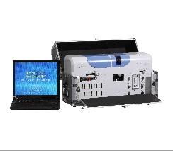 WFX-910 Portable AAS
