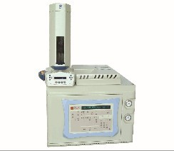 SP-3400 Gas Chromatograph
