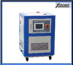 Fully enclosed heating control system