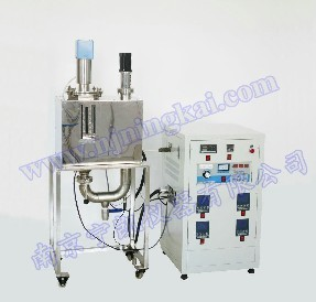 XC Series ultrasonic Extraction