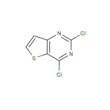 Thieno[3,2-d]pyriMidine, 2,4-dichloro-