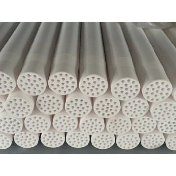 multi-channel tubular inorganic ceramic membrane
