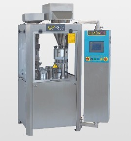 Fully Automatic Capsule Filling Machine mould NJP800/600/400 series