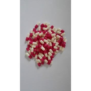 red seaweed polysaccharide vacant capsule