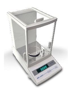 JA Series  ANALYTICAL BALANCE  Magnet/Loadcell sensor (1mg)