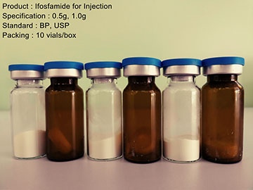 Ifosfamide for Injection