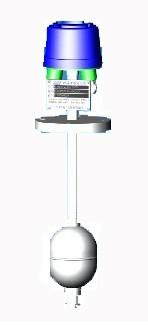LM88 Magnetic Float Transmitter
