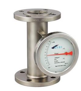 F56 Metal Tube Float Flow meter Series