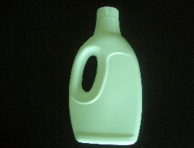 handle bottle