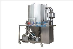 ZLG Spray direr special for Chinese Medical Concrete