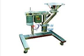 KZL series rapid granulator (grinder)