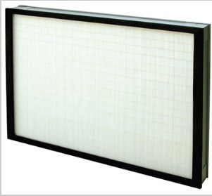 WGP type non-divisition-board high effciency air filter