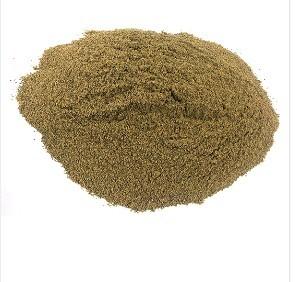 Seaweed feed (Degummed seaweed powder)