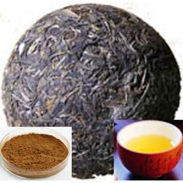 Instant Pu-erh Tea Powder