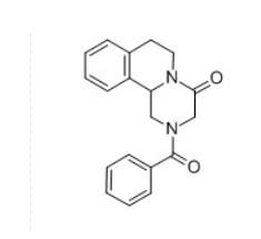 2-Benzoyl-1,2,3,6,7,11b-hexahydro-4H-pyrazino[2,1-a]isoquinolin-4-one