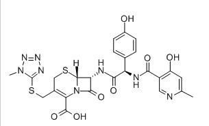 Cefpiramide acid