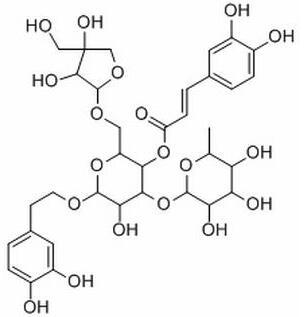 Forsythoside B