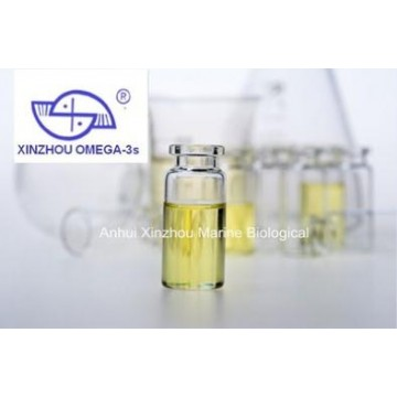 Omega-3 Refined Fish Oil