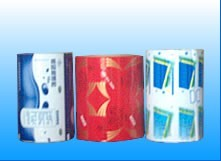 SP compound packaging film