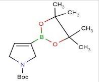 N-boc-2,5-dihydropyrrole-3-boronic acid pinacol ester