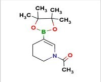 N-acetyl-3,4-dihydropiperidine-5-boronic acid pinacol ester