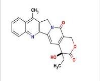 (s)-7-methylcamptothecin