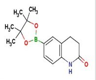3,4-dihydroquinolin-2-one-6-boronate