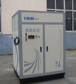 Special Nitrogen Making Machine for Food Preservation