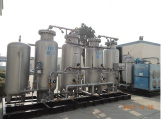Petroleum and Natural Gas Nitrogen Making Machine
