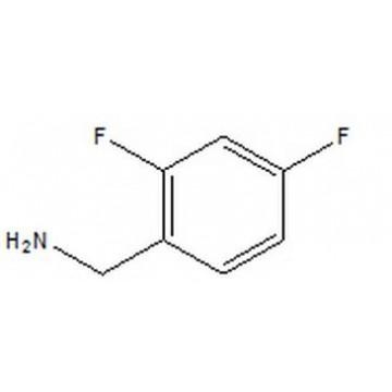 2,4-Difluorobenzylamine