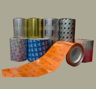 Alu Foil for Pharmaceutical