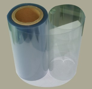 PVC Transparent color