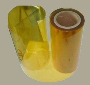 PVC Yellow