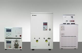 TBE-300B whole system