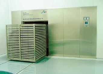 SG Series Super Water Sterilizer