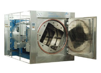 XG Series Rotary Super Water Sterilier