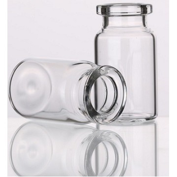 glass vials (1-50ml)