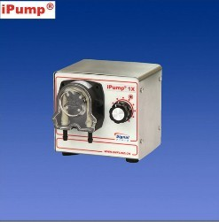 iPump3X- Micro pump