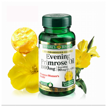 China best hot evening primrose essential oil price for export