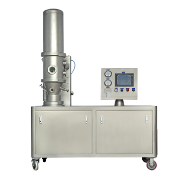 laboratory Multi- funcltinal fluid bed processor