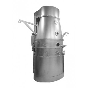side spray pelleter